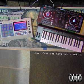 Heat from the Hits Lab, Vol. 5