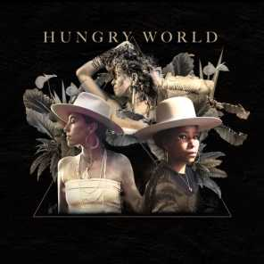 Hungry World (feat. Aja Black of the Reminders)