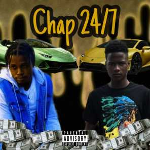 Chap 24/7 (feat. Automeek)