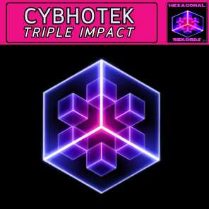 Triple Impact (Dark Techno mix)