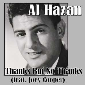 Thanks but No Thanks (feat. Joey Cooper)