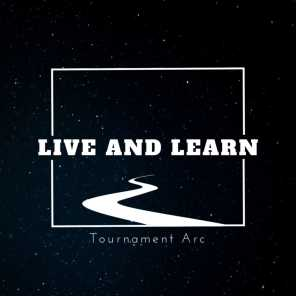 """Live & Learn (from """"Sonic Adventure 2"""")"""