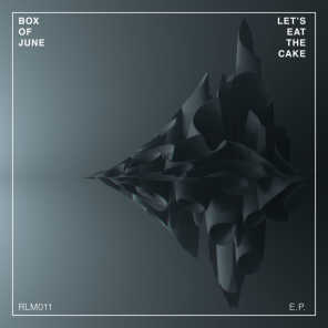 Let's Eat The Cake