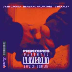 Principes (feat. L'Hexaler & Hermano Salvatore)