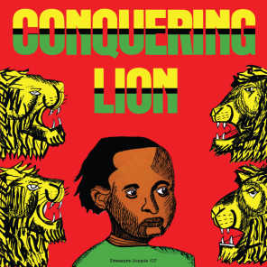 Conquering Lion (Expanded Edition)