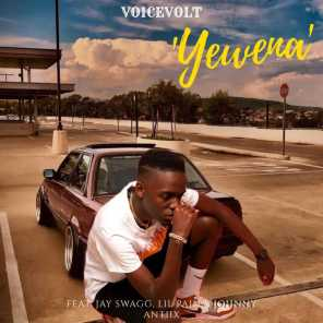 Yewena (feat. Jay Swagg, Lil Pain & Johnny Antiix)