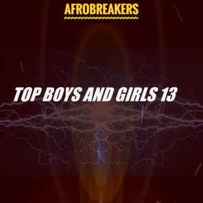 TOP BOYS AND GIRLS 13