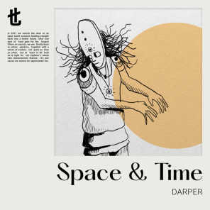 Space & Time (Extended Mix)
