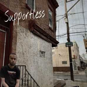 No Support (Outro)