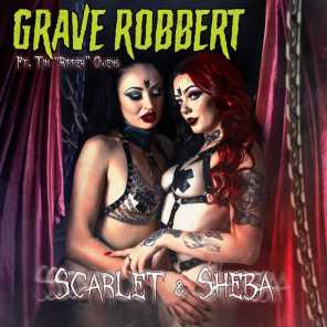 """Scarlet And Sheba (feat. Tim """"Ripper"""" Owens)"""