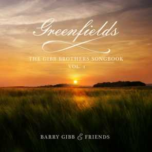 Greenfields: The Gibb Brothers' Songbook (Vol. 1)