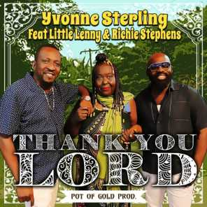 Thank You Lord (feat. Little Lenny & Richie Stephens)