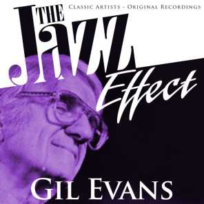 The Jazz Effect - Gil Evans