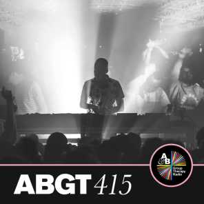 Group Therapy 415 (feat. Above & Beyond)