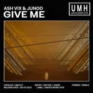 Give Me (Extended Mix)