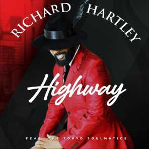 Highway (feat. The Tokyo Soulmatics)