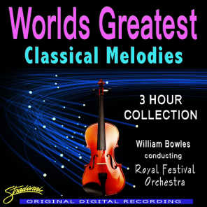 World's Greatest Classical Melodies