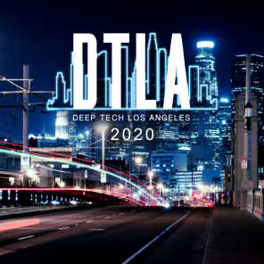 DEEP TECH LOS ANGELES 2020