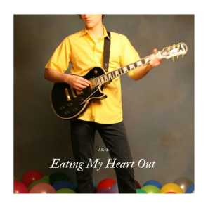 Eating My Heart Out