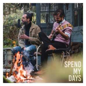 Spend My Days (Acoustic) (Acoustic)
