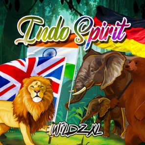 Indo Spirit (feat. Arun, Hinx & Hav-it)