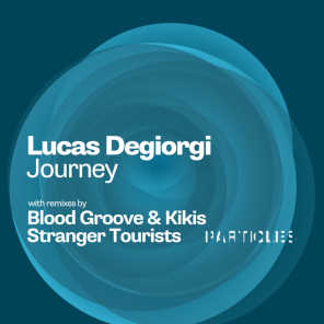 Journey (feat. Blood Groove & Kikis & Stranger Tourists)