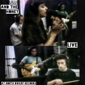 Coolest Girl Around (LIVE at North Dwarf Records)