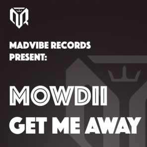 Get Me Away (Extended)