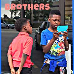 My Brothers Keeper (feat. Jsnow & King Lijah)