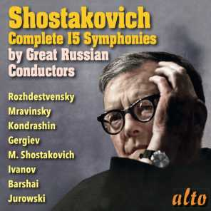 Symphony No. 4 in C Minor, Op.43: I. Allegro poco moderato