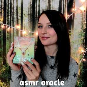 Spirit Oracle Reading ~ Mind Melting Triggers and Sounds