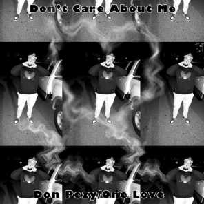 Dont Care About Me