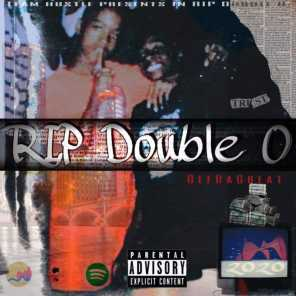 RIP Double 0