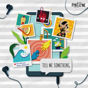 Tell Me Something (feat. Shawn O'Donnell)