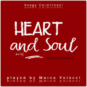 """Heart and Soul (Music Inspired by the Film) (from """"Big"""" (Piano Version))"""