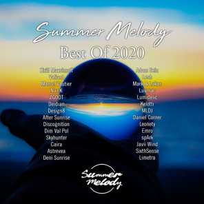 Summer Melody - Best of 2020 (Unmixed Version) (Unmixed Version)