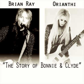 The Story of Bonnie & Clyde