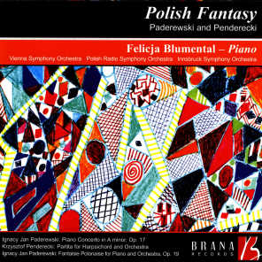 Polish Fantasy: Paderewski and Pendrecki
