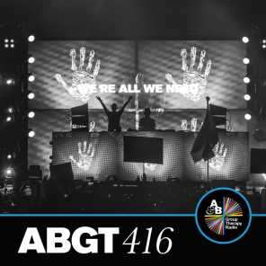 Group Therapy 416 (feat. Above & Beyond)