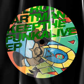 Keep The Funk Alive EP