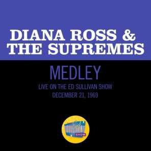 Baby Love/Stop! In The Name Of Love/Come See About Me (Medley/Live On The Ed Sullivan Show, December 21, 1969)
