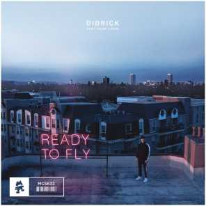 Ready to Fly (feat. Adam Young)
