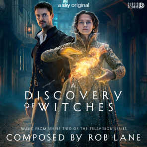 A Discovery of Witches [Music from Series Two of the Television Series]