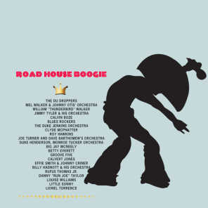 Road House Boogie