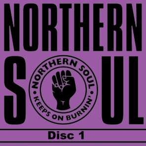 The Story of Northern Soul Disc 1