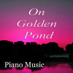 On Golden Pond – Piano Music