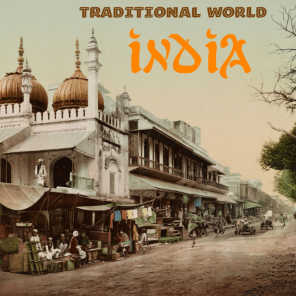 Traditional World: India