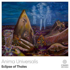 Eclipse of Thales