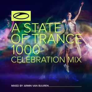 A State Of Trance 1000 - Celebration Mix (Mixed by Armin van Buuren)