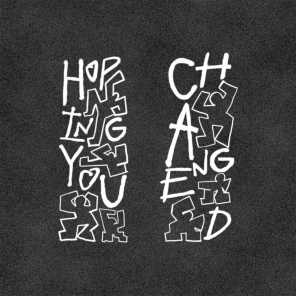 Hoping You Changed